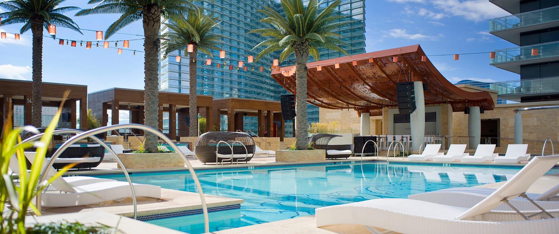 Home Vegas Cabanas